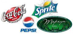 """Рейтинг """"Биржевого лидера"""" PR напитков в России: Coca-Cola впереди Pepsi и Sprite"""