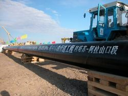 Зачем Казахстан в разы снизил тариф на прокачку нефти в Китай