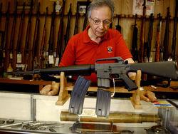 Судья Верховного суда США рассказал об ограничении права на оружие