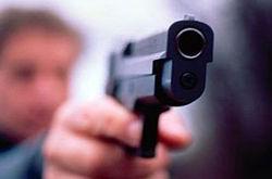 Под Киевом милиционеры застрелили грабителя