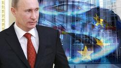 Владимир Путин жалуется на Еврокомиссию