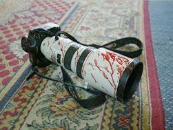 СМИ: Россия в списке стран, где безнаказанно убивают журналистов