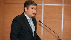 Финполиция Казахстана задержала вице-министра образования и науки Шаяхметова
