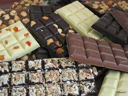 Ученые - PR менеджерам: шоколадка в неделю снижает риск инсульта у мужчин