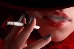Даже несколько сигарет в день увеличивают опасность развития артрита