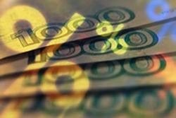Топ – 10 банков РФ за 3-ю декаду октября максимальную ставку по вкладам не изменили