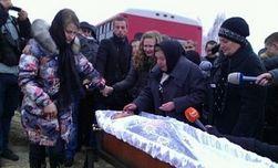 Патологоанатомы объяснили, почему мать Мазурка не узнала сына в гробу