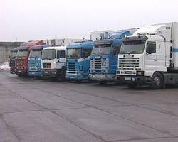 Российские перевозчики бегут в Беларусь от утилизационного сбора