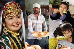 Индекс человеческого развития: Узбекистан в одной группе с Китаем и Индией