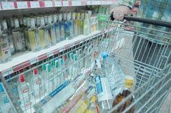 В Украине резко подорожает водка