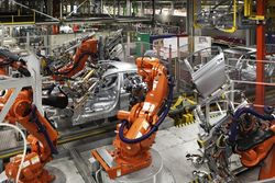 В Тольятти появится немецкий завод автокомпонентов