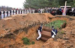 Беларусь показывает пример СНГ, как нужно чтить память павших
