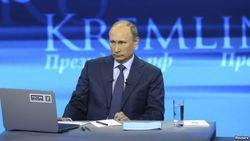 Америка гадает: нынешний Путин – это версия 2.0 или 1+