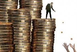 """""""Серые"""" кредиты угрожают финансовой стабильности и экономике Китая"""