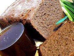 Березовый хлеб