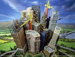В Красноярске для строительства гостиниц привлекают иностранный капитал