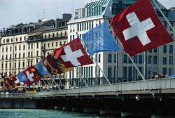 Недвижимость Швейцарии: бизнес – чудесный, отдых – успешный