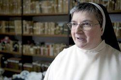 монахиня Мария Хесус Галан