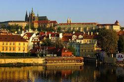 ТОП Яндекс агентств недвижимости Чехии: GARTAL уверенно лидирует