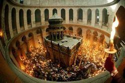 Ближний Восток, Иерасулим