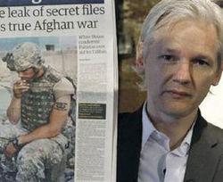 Сайт WikiLeaks