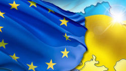 Украина-Евросоюз