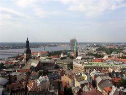 Латвия превращается в офшор: рынок недвижимости получит дополнительный стимул развития