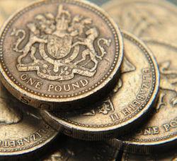 Прогноз волатильности  GBPUSD на текущую торговую неделю 16.08 - 20.08