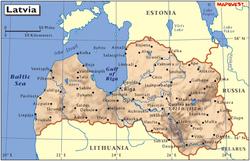 Недвижимость Латвии: новые горизонты для иностранного инвестора