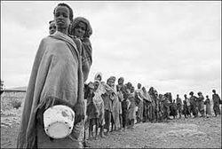 Сомали,голод