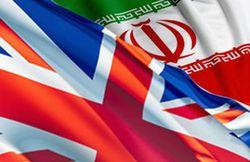 Иран-Великобритания