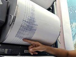 Землетряясение