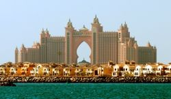 Эмирата Дубай