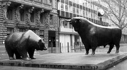 Россия-биржа