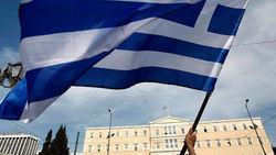 Еврозона-Греция