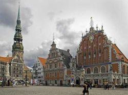Недвижимость Латвии: на рынке продолжается строительный бум