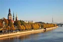 Недвижимость в Латвии: существуют ли секретные технологии инвестирования