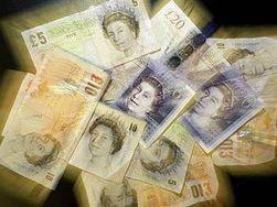 Обзор валютной пары GBP/USD на американскую сессию 25.08.10