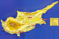 Недвижимость Кипра: будет ли подъем после падения?