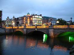 Недвижимость Ирландии: преимущества инвестиций в собственный бизнес
