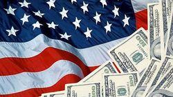 США: Валовой Внутренний Продукт упал на 0.8 %