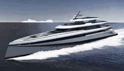 яхта Ocean Empire
