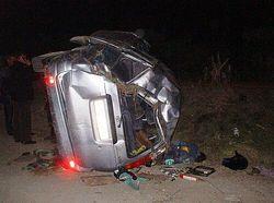 Жуткое ДТП в Светлогорском районе: двое школьников погибли