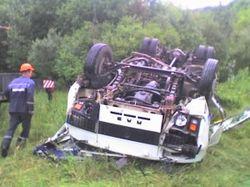 В ДТП в Азербайджане погибло шесть человек