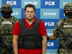 Хесус Альфредо Гусман