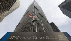 """Крупнейший банк США проверяют на """"отмывание денег"""""""
