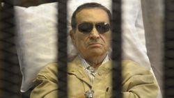 Состояние бывшего президента Египта продолжает ухудшаться