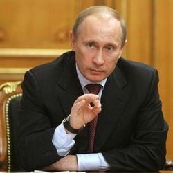 Путин не согласился с мнением архимандрита Тихона о деградации молодежи