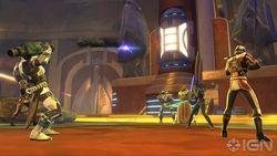 Star Wars: The Old Republic ждут обновления