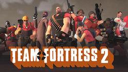 Team Fortress 2 уже получила свою научную работу
